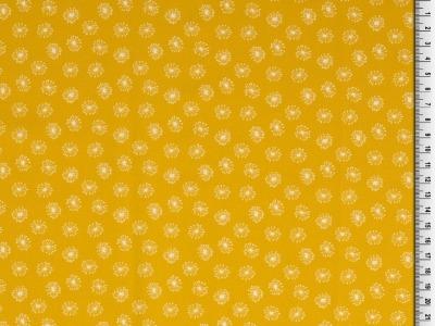 05m BW Pusteblume Dandelion klein senf