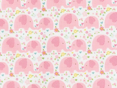 05m BW Sweet Baby Girl Pink