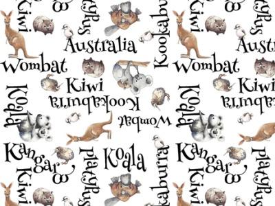025m BW Kiwis Koalas Word Toss