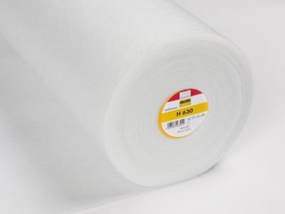 05m Volumenvlies H630 Vlieseline weiß