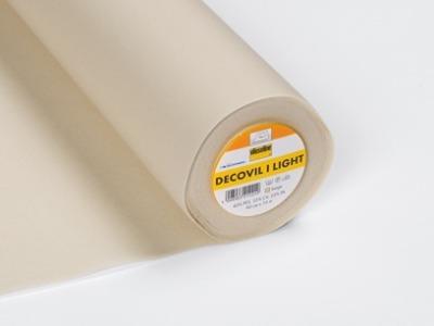 05m Decovil I Light Vlieseline beige