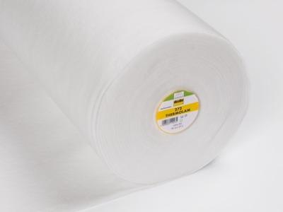 05m 272 Thermolam Vlieseline weiß