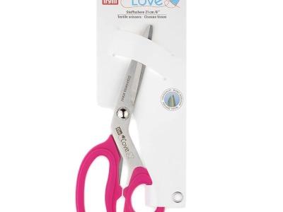1Stk Prym Love Stoffschere Schere Micro