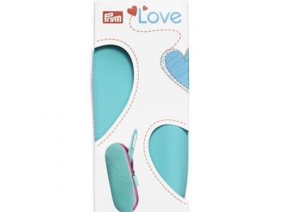 Prym Love Silikon Etui Candy türkis