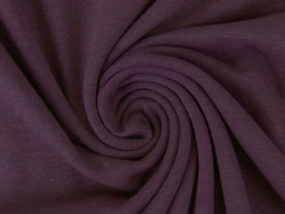 05m Jersey uni meliert pink Auch
