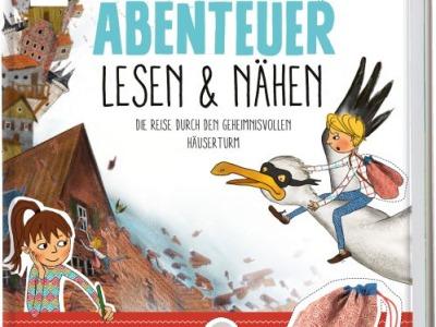 Buch Erik und Elisas Abenteuer lesen