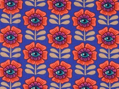 05m Canvas In my Garden Eye