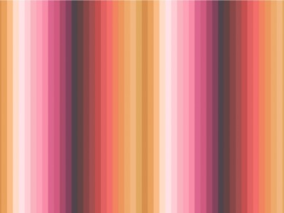 05m BW Rainbow pastel stripes digital