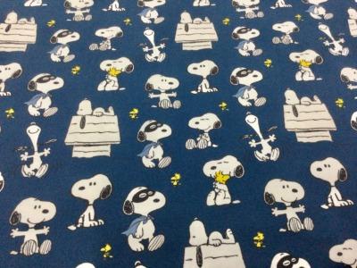 05m Jersey Snoopy Reprint Maske Peanuts