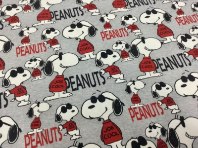 05m Jersey Snoopy Reprint Joe Cool