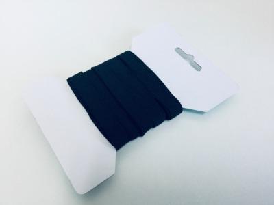 Angebot 3m FLACHGUMMI 10mm schwarz