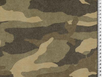 05m Sweat Camouflage Vintage army grün