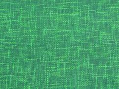 05m Jersey Cody Green Leinenoptik grün