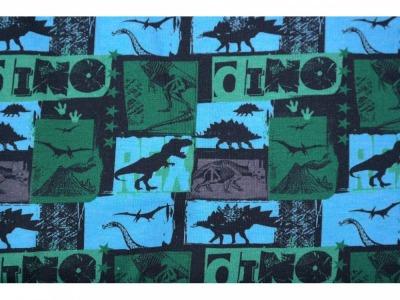 05m Jersey Dino Dinosaurier von Fräulein