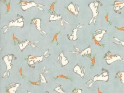 05m BW Darling Littel Dickens Rabbit