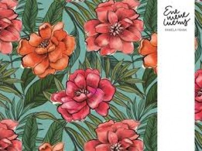 05m Lillestoff Modal Flor del aqua
