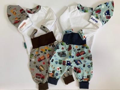 Workshop Babyhose und/oder Raglanshirt Donnerstag Uhr