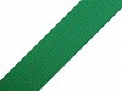 1m Gurtband Baumwolle 3cm breit grün