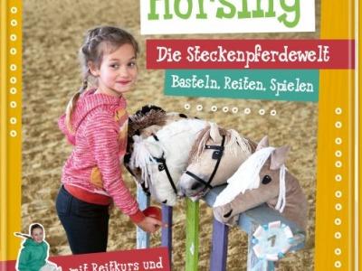 Buch Hobby Horsing Die Steckenpferde Welt