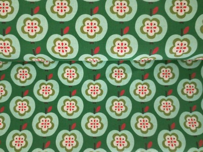 025m Canvas KOKKA sweet apple by