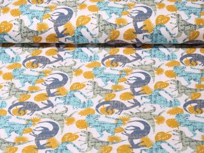 05m Jersey Dino by poppy Dinosaurier