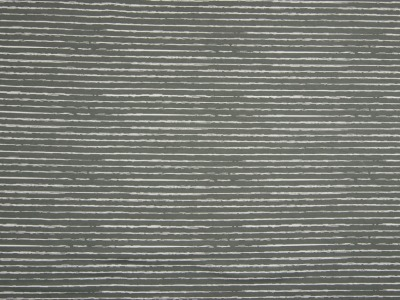 05m BW Unregelmäßige Streifen grau weiß