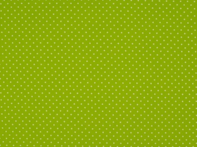 05m BW hellgrün Kleine Punkte 424