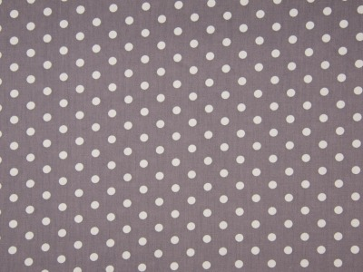 05m BW grau Punkte Big Dots