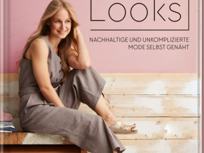 Buch Leinen Looks Topp Verlag Nachhaltige