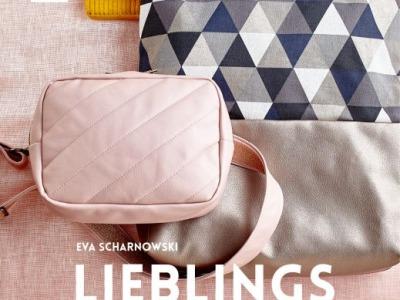 Lieblingsbegleiter - Neue Taschenideen zum Selbernähen