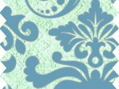 05m BW Light Breeze Ornament von