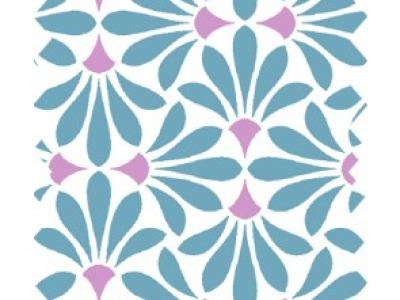 05m BW Cosy Mode Blüten von