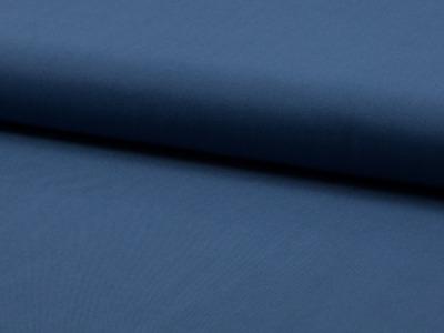 05m Viskose Twill dünn jeans blau