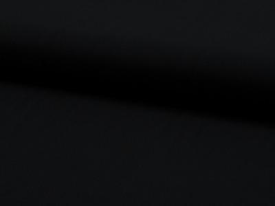 05m Viskose Twill dünn schwarz