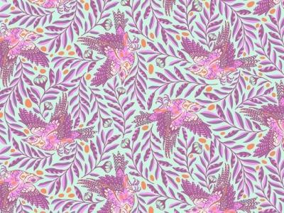 05m BW Tula Pink Spirit Animal