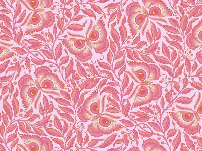 05m BW Tula Pink Pinkervill Enlightenment