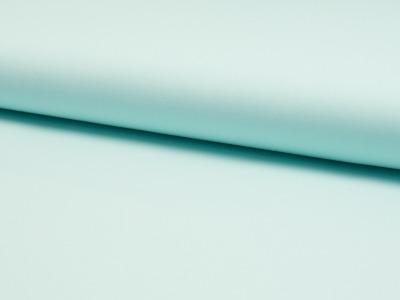 05m Baumwolle Uni iceblau 221 Auch