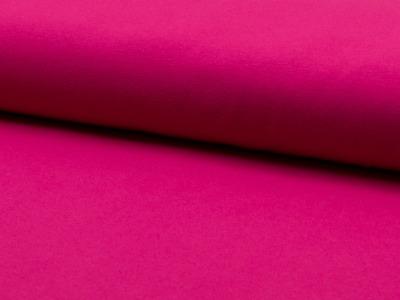 05m Jersey uni fuchsia pink 017