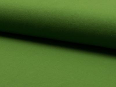05m Jersey uni grün grasgrün 025