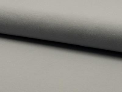 05m Jersey uni hellgrau silber 061
