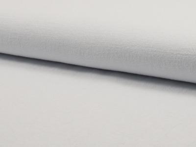 05m Leinen stonewashed weiß