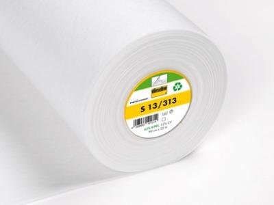 05m Näheinlage S13 Vlieseline weiß