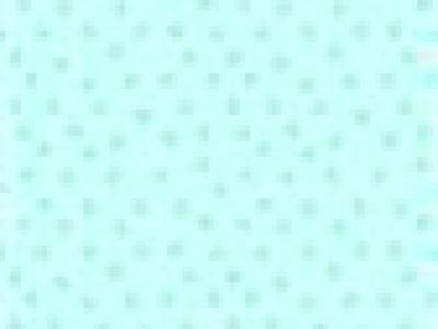 025m BW Squiggle Kringel aqua