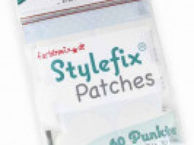 1Pck Stylefix -Patches ca mm