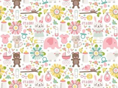 05m BW Sweet Baby Girl Main