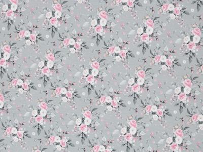 05m Jersey THEO Rosen grau rosa