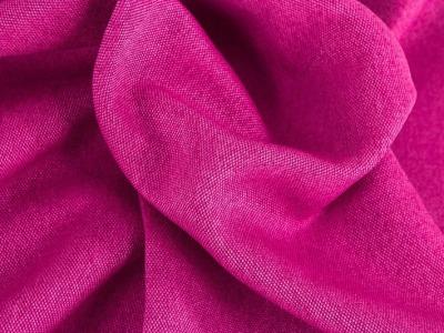 0 5m Taschenstoff ROM Canvas pink