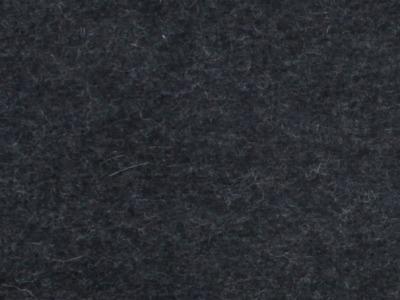 0 5m Taschen Wollfilz anthrazit dunkelgrau 2mm