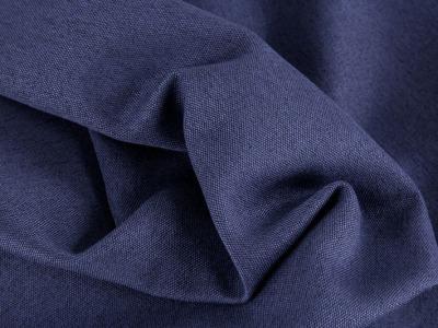 05m Taschenstoff ROM Canvas dunkelblau jeans