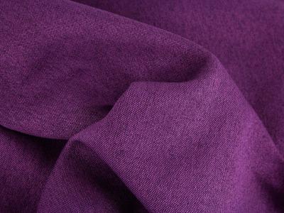 05m Taschenstoff ROM Canvas lila purple